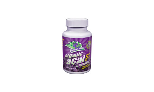 Acai Capsules & Supplements