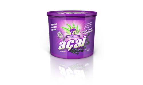 Frozen Acai Wholesale