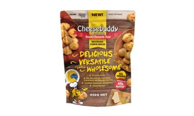 Cheesbuddy Frozen Cheese Bread
