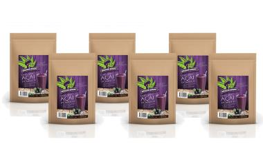 Acai Powder 150gr 3 Pack