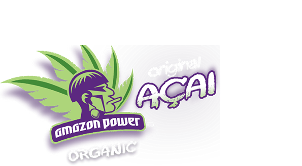 Amazon Power Organic Acai Wholesale