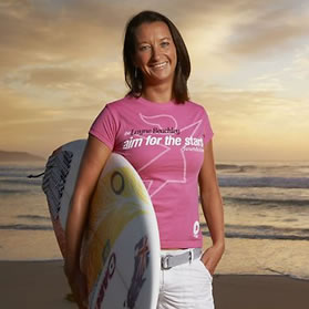 Layne Beachley Testimonial